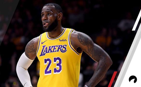 Favoritos por las casas de apuestas para ganar la NBA 2018-19