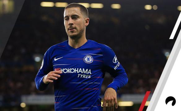 Eden Hazard Chelsea vs Manchester United Betting Preview