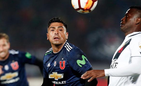 Previa para apostar en el Universidad de Chile Vs Everton de la Liga Chilena