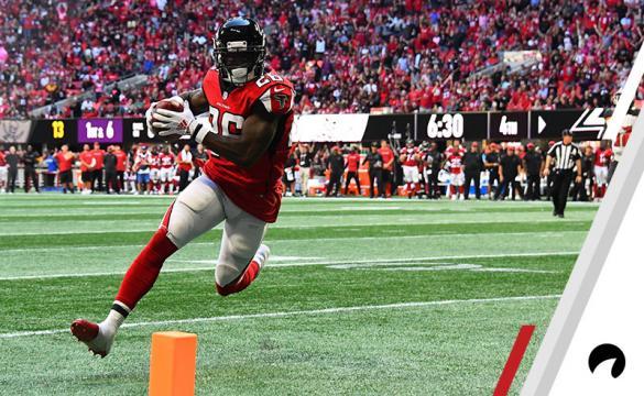 Previa para apostar en el Falcons Vs Giants de la Semana 7 de la NFL