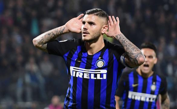 Previa para apostar en el Inter Vs Milan de la Serie A TIM