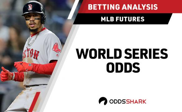 World Series Odds and Series Price