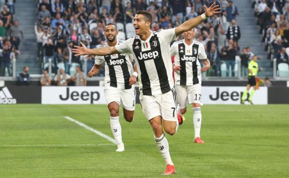 Previa para apostar en el Manchester United Vs Juventus de la Champions League