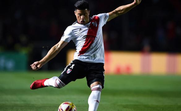 Previa para apostar en el River Plate Vs Gremio de la Copa Libertadores