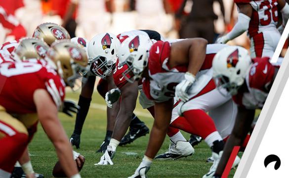 Cardinals 49ers