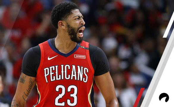 Clippers vs Pelicans Betting Odds October 23