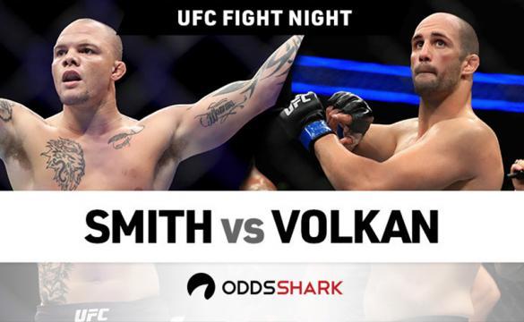 Análisis para apostar en el UFC Fight Night 138