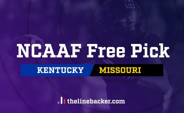 Kentucky Missouri Linebacker