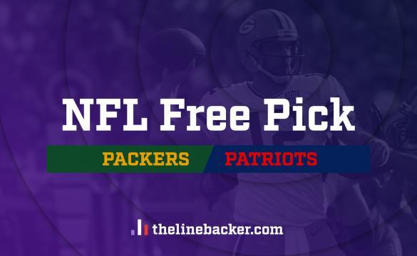 Free NFL Pick Linebacker Packers Patriots