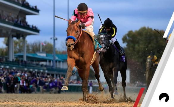 Game Winner Odds to Win 2019 Kentucky Derby