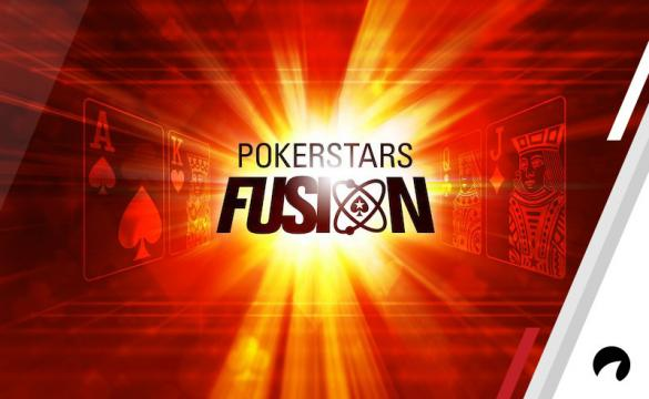 PokerStars Fusion Poker