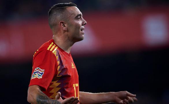 Previa para apostar en el Croacia Vs España de la Liga de Naciones