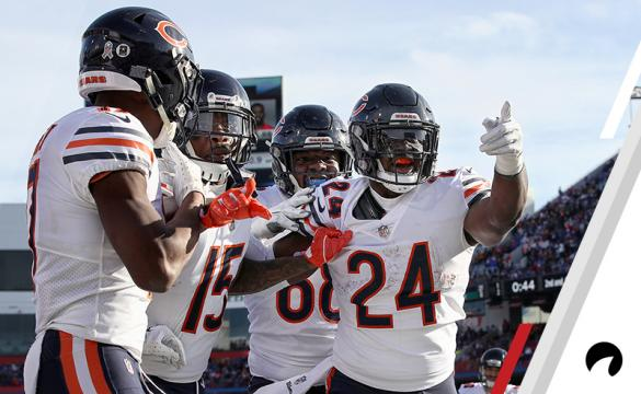 Chicago Bears NFL Betting