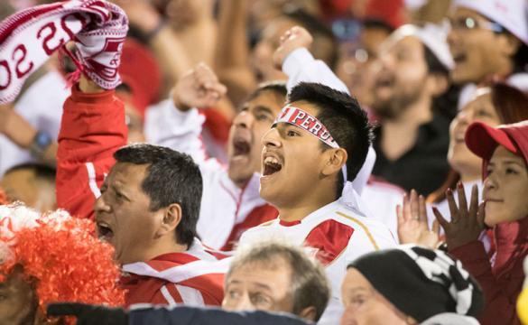 Previa para apostar en el amistoso Perú Vs Ecuador