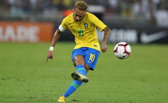 Previa para apostar en el amistoso Brasil Vs Uruguay