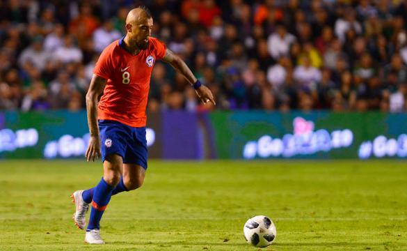 Previa para apostar en el amistoso Chile Vs Costa Rica