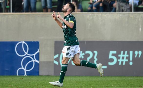 Previa para apostar en el Palmeiras Vs Fluminense del Brasileirao Serie A