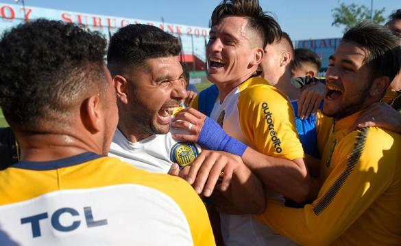 Previa para apostar en el Temperley Vs Rosario Central de la Copa Argentina