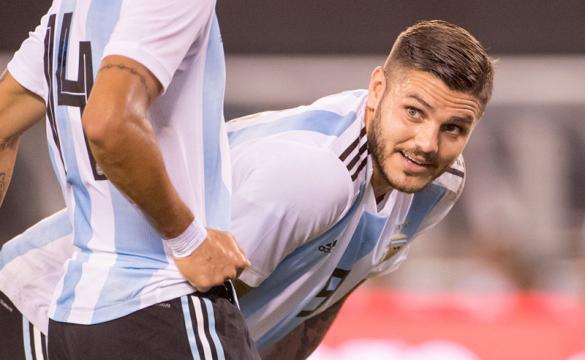 Previa para apostar en el amistoso Argentina Vs México