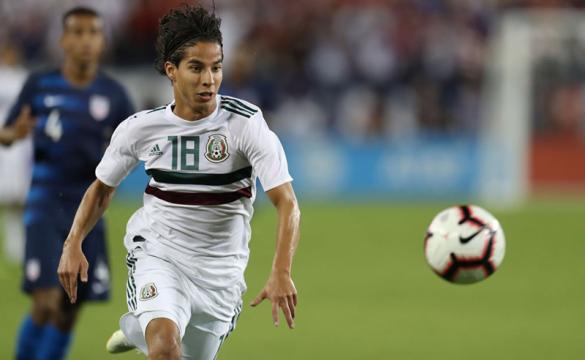Previa para apostar en el México Vs El Salvador del Campeonato Sub-20 de la Concacaf