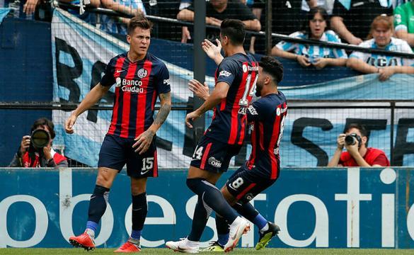 Previa para apostar en el San Lorenzo Vs Atlético Tucumán de la Superliga Argentina