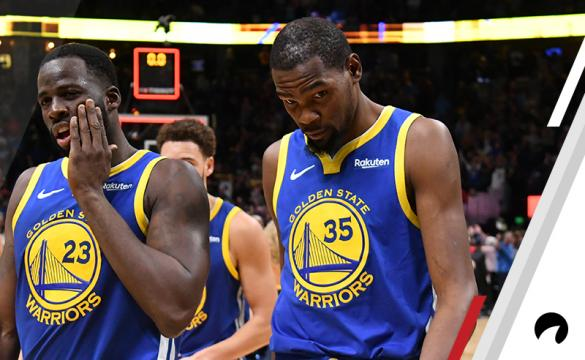 Warriors vs Rockets Betting Odds Nov 15
