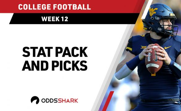 College Football Stats, Trends and Picks
