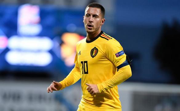 Previa para apostar en el Suiza Vs Bélgica de la Liga de Naciones