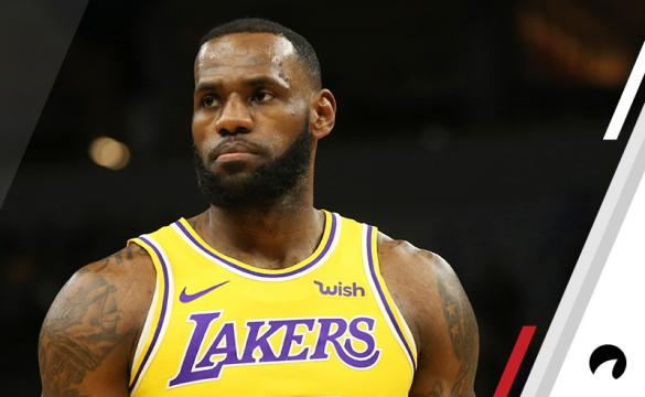 Lakers vs Heat Betting Odds November 18