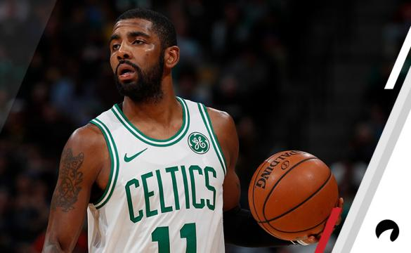 Celtics vs Hornets Betting Odds November 19
