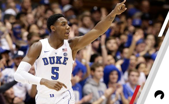 Duke vs Auburn Betting Odds