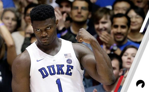Duke vs Gonzaga Betting Odds