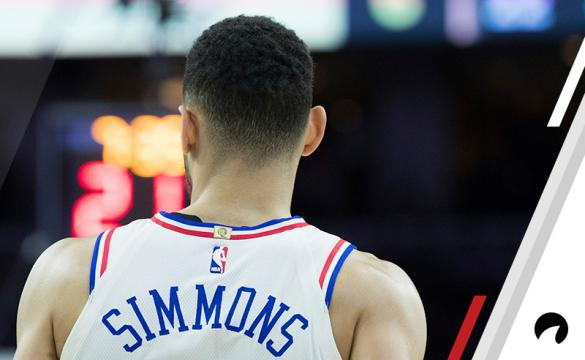 Pelicans vs Sixers Betting Odds Nov 21