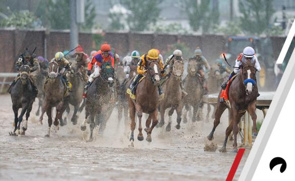 Odds to Win 2019 Kentucky Derby