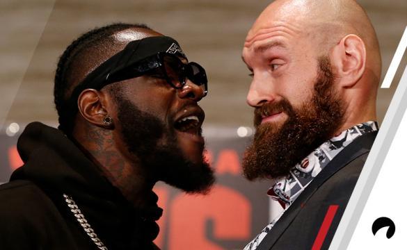 Deotay Wilder vs Tyson Fury Prop Bets
