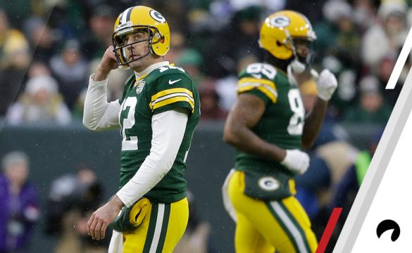 Aaron Rodgers Packers Betting