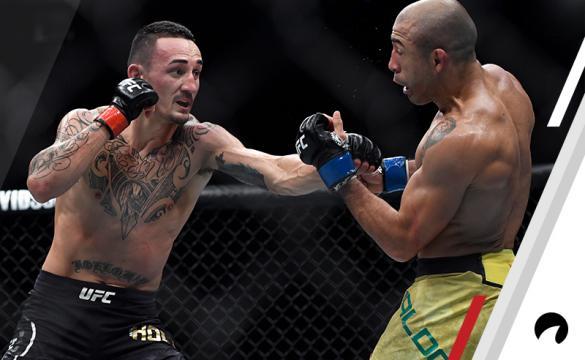 UFC 231: Holloway vs Ortega Betting Odds