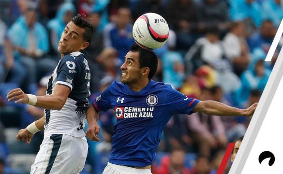 Rogelio Funes Mori 2018 Liga MX Apertura semifinals soccer Mexico