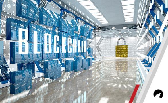 UAE blockchain trial KYC know your customer