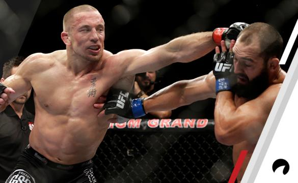 UFC: Canadian Fighter records on home soil