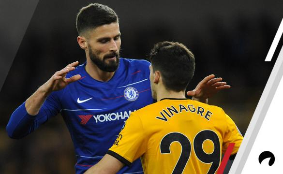 Olivier Giroud Chelsea Manchester City Betting Odds