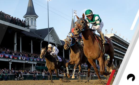 churchill downs kentucky derby futurity