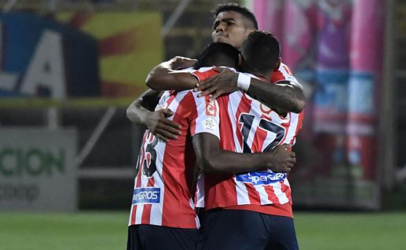 Previa para apostar en el Atlético Junior Vs Independiente Medellín en la final de la Liga Águila II