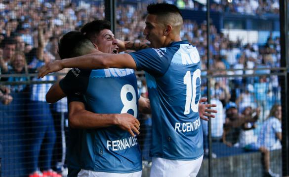 Previa para apostar en el Racing Vs San Martín de San Juan de la Superliga Argentina