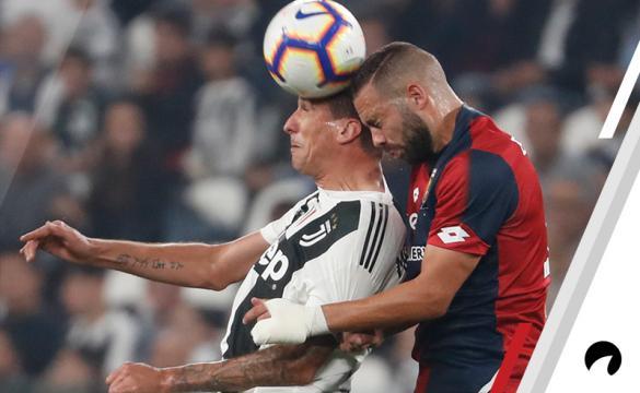 Mario Mandzukic Juventus Odds to Win 2018-19 Serie A soccer Italy