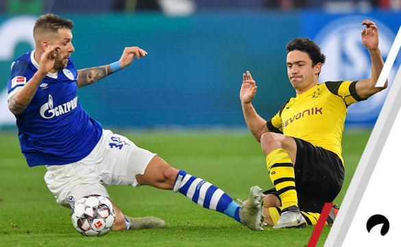 Thomas Delaney Borussia Dortmund Odds to win 2018-19 Bundesliga title German soccer