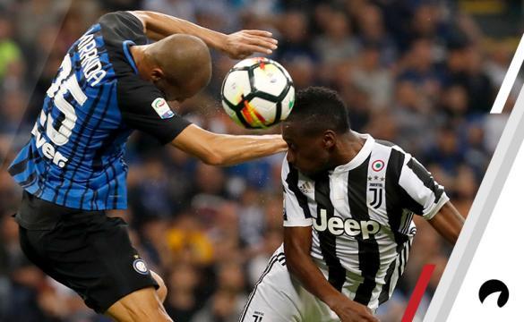 Joao Miranda Inter Milan vs Udinese Betting Odds Preview Serie A soccer Italy