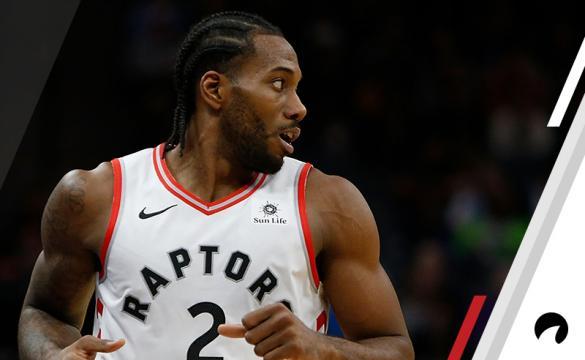 Raptors vs Warriors Betting Odds December 12