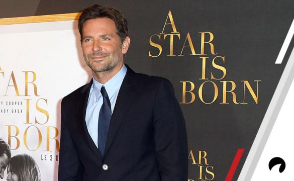 Actor Bradley Cooper attends the 'A Star is Born' Paris Photocall at Cinema Gaumont Capucine on October 1, 2018 in Paris, France.