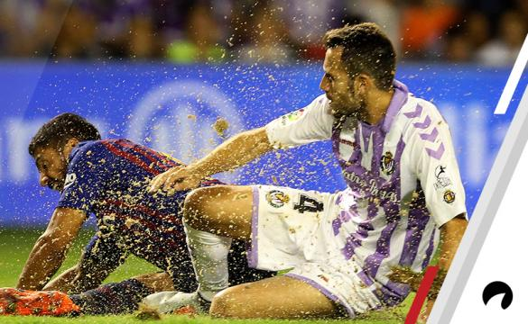 Kiko Olivas Valladolid vsAtletico Madrid Betting Odds Preview La Liga soccer Spain